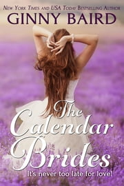 The Calendar Brides ebook by Ginny Baird