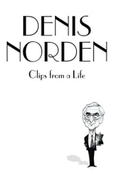 Clips From A Life ebook by Denis Norden