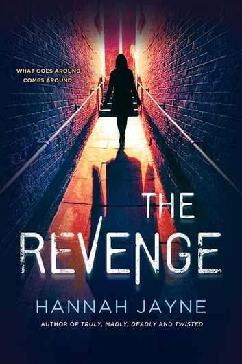The Revenge ebook by Hannah Jayne