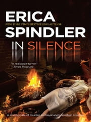 In Silence ebook by Erica Spindler