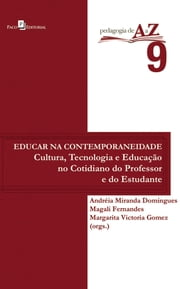 Educar na contemporaneidade ebook by Kobo.Web.Store.Products.Fields.ContributorFieldViewModel