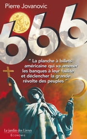 666 eBook par Pierre Jovanovic