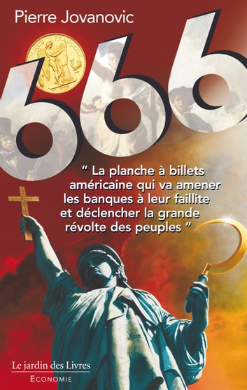 666 ebook by Pierre Jovanovic