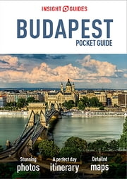 Insight Guides Pocket Budapest ebook by Insight Guides