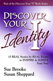 Discover Your Identity ebook by Sue Brooke,Susan Sheppard