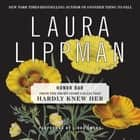Honor Bar audiobook by Laura Lippman