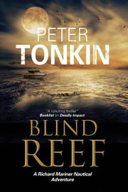 Blind Reef - A nautical adventure set in North Africa ebook by Peter Tonkin