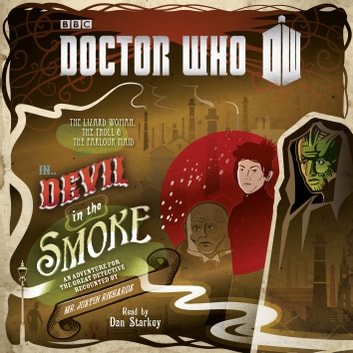 Doctor Who: Devil In The Smoke audiobook by Justin Richards