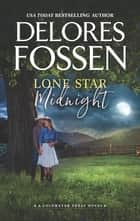 Lone Star Midnight ebook by Delores Fossen