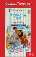 Wedding Day Baby ebook by