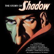 Story of the Shadow audiobook by