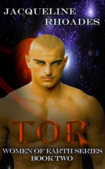 Tor ebook by Jacqueline Rhoades