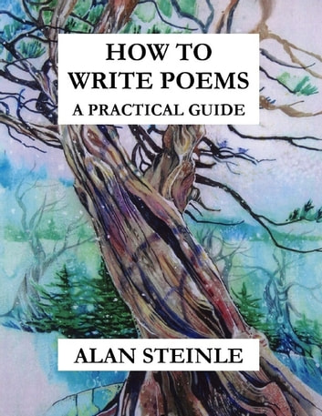 How to Write Poems: A Practical Guide ebook by Alan Steinle