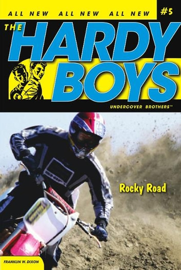 Rocky Road ebook by Franklin W. Dixon