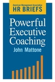 Powerful Executive Coaching