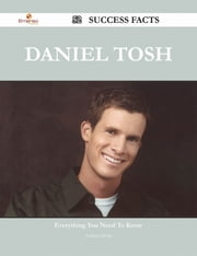 Daniel Tosh 52 Success Facts - Everything you need to know about Daniel Tosh ebook by Andrew Doyle