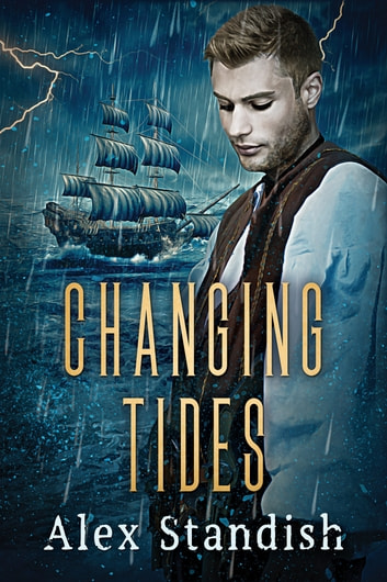 Changing Tides ebook by Alex Standish