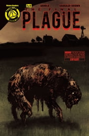 The Final Plague #2 ebook by J.D. Arnold,Tony Guaraldi-Brown