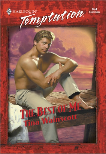 The Best of Me ebook by Tina Wainscott