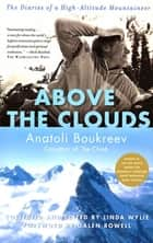 Above the Clouds ebook by Anatoli Boukreev