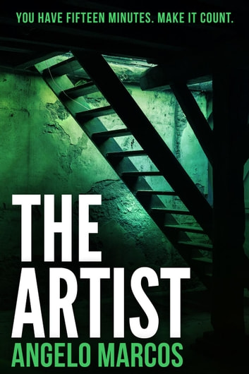 The Artist ebook by Angelo Marcos