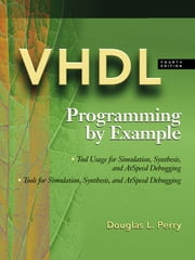 VHDL: Programming by Example ebook by Douglas Perry