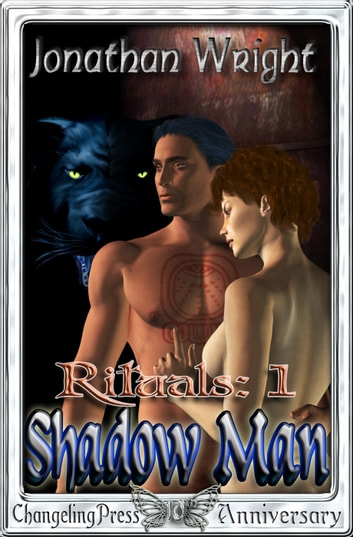 Shadow Man (Rituals 1) ebook by Jonathan Wright