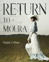 Return to Moura ebook by Virginia Coffman