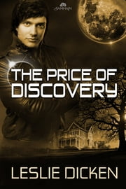 The Price of Discovery ebook by Leslie Dicken