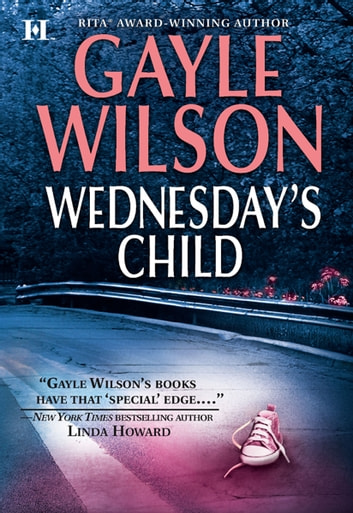 Wednesday's Child ebook by Gayle Wilson