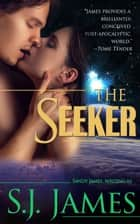 The Seeker ebook by Sandy James