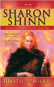 Mystic and Rider ebook by Sharon Shinn