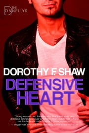 Defensive Heart ebook by Dorothy F. Shaw