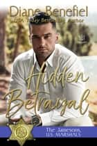 Hidden Betrayal ebook by