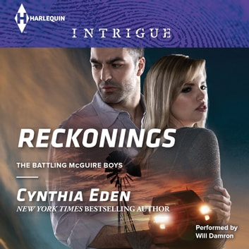 Reckonings audiobook by Cynthia Eden