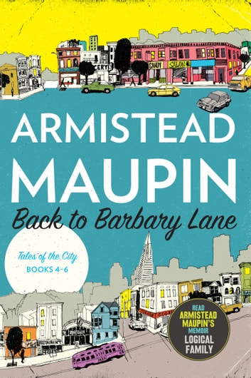 Back To Barbary Lane Ebook By Armistead Maupin 9780062683021
