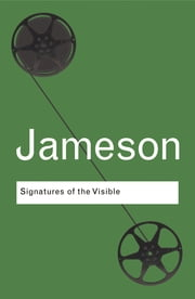 Signatures of the Visible ebook by Frederic Jameson