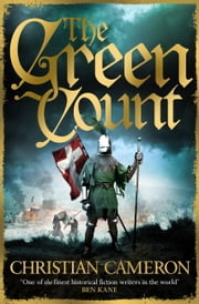 The Green Count ebook by Christian Cameron
