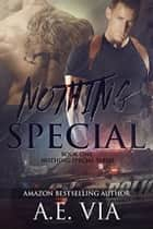 Nothing Special ebook by A.E. Via