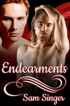 Endearments ebook by Sam Singer