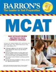 MCAT ebook by Jay Cutts