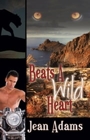 Beats A Wild Heart ebook by Jean Adams