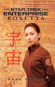 Rosetta ebook by Dave Stern