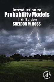 Introduction to Probability Models ebook by Sheldon M. Ross