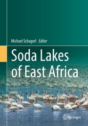 Soda Lakes of East Africa ebook by Michael Schagerl
