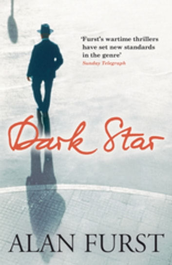 Dark Star ebook by Alan Furst