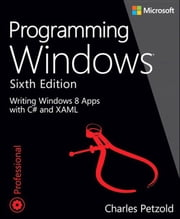 Programming Windows ebook by Charles Petzold
