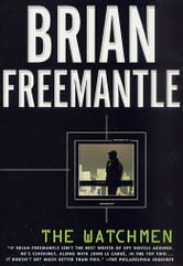 The Watchmen ebook by Brian Freemantle