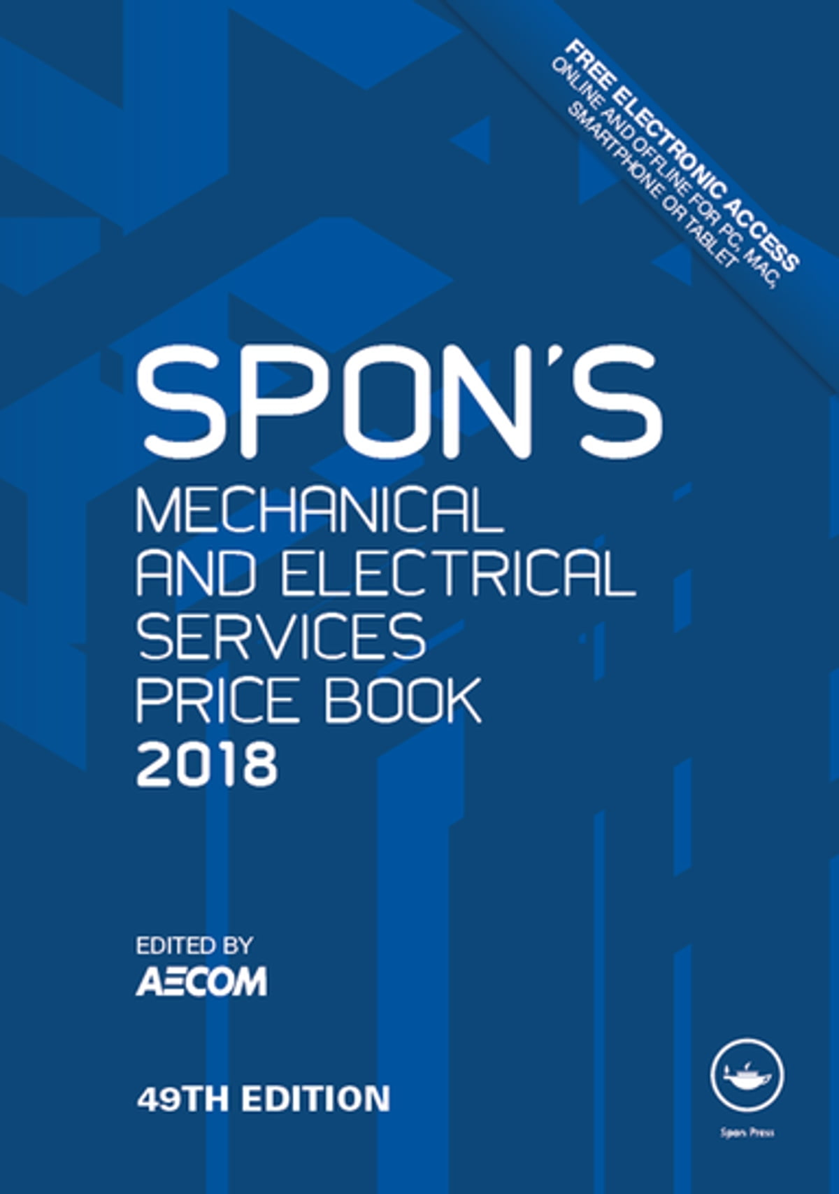 Spon\'s Mechanical and Electrical Services Price Book 2018 eBook by ...