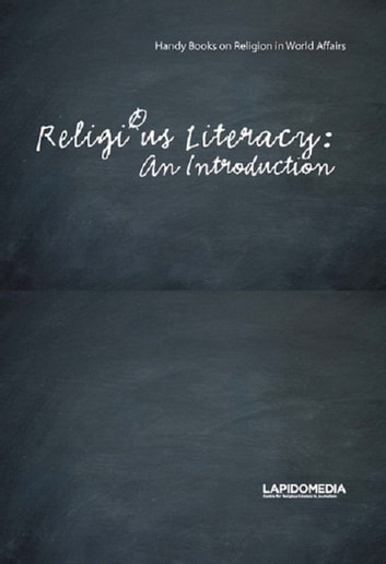 Religious Literacy ebook by Jenny Taylor
